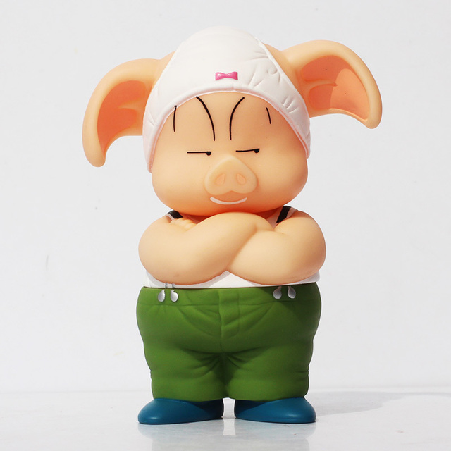 Dragon Ball Z Figures Oolong Goku Figure
