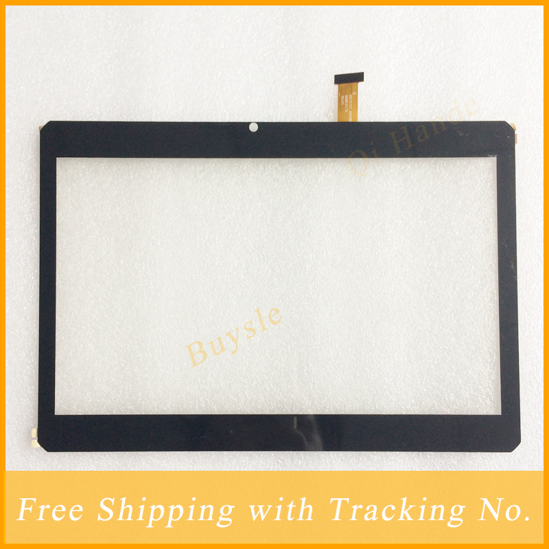 1pcs 10pcs/lot New 10.1inch HZYCTP_101789-Lee /HZYCTP-101789 Touchpanel Sensor HZYCTP-101789-Lee Tablets Touch Screen Glass