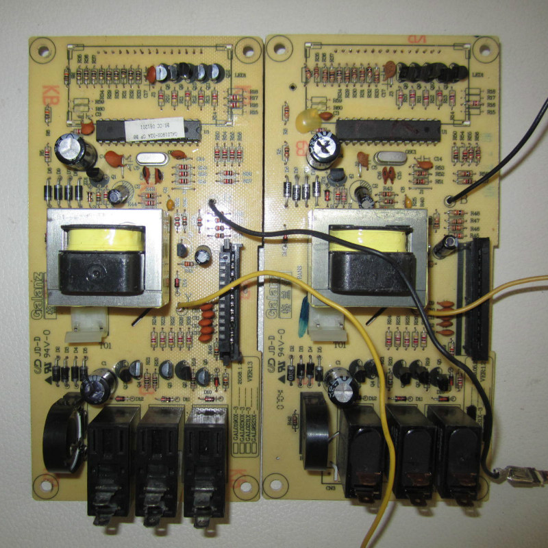 90%new original Galanz microwave oven D8023CSL-K4 WG800CTL23-K6 computer board accessories D8023CTL-K3 все цены