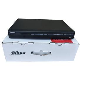 Image 5 - Dahua NVR 4K H.265 וידאו מקליט NVR5216 4KS2 NVR5232 4KS2 16CH 32CH עד 12Mp רזולוציה תצוגה מקדימה והשמעה Tirpwire DVR