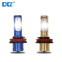 DXZ 2 Pcs Car Headlight H7 Led Light Bulbs For Car 12V 24V Auto Accessories Lamp