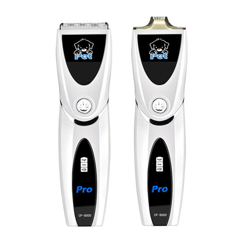 Professional Electric Pet Hair Clipper Styling Carved Cutter Rechargeable Shaver Cat Dog Hair Trimmer Grooming Machine CP8000Professional Electric Pet Hair Clipper Styling Carved Cutter Rechargeable Shaver Cat Dog Hair Trimmer Grooming Machine CP8000