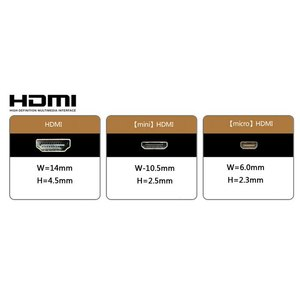 Image 5 - 20cm / 50cm FPV Mini HDMI Male 90 Degree Down Angled to HDMI Male FPC Flat Cable for Multicopter Aerial Photography
