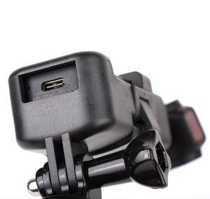 Image 5 - Cập Nhật Adapter Mở Rộng Công Tắc Kết Nối Cho DJI OSMO Bỏ Túi Gimbal Camera Phụ Kiện Gắn Với Dây Buộc Ổn Định Giá Đỡ