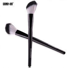 MAANGE Professional Foundation Brush Powder Contour Brush  B