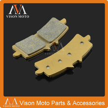 Best price Motorcycle Front Caliper Brake Pads For DUCATI 848 EVO DIAVEL 11 12 13 14 15 990 SUPERMOTO R SM-R 1098 1098S 1098R TRICOLORE