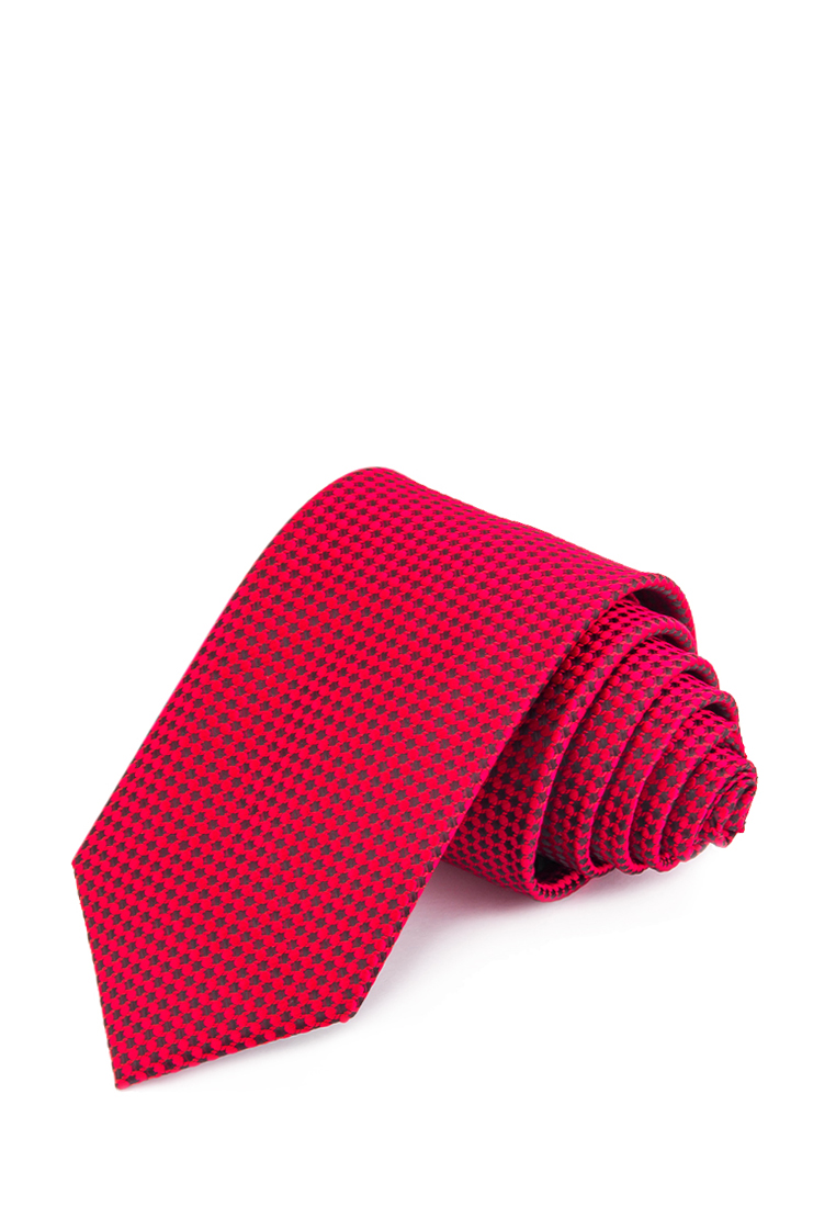 [Available from 10.11] Bow tie male CASINO Casino poly 8 red 803 8 95 Red