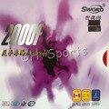 Sword 2000F back-off Pips-In настольный теннис (PingPong) резиновый с губкой - фото