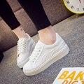 2017 Summer Fashion Women Casual Zapatos Deportivos Cómodos Amortiguación Eva Suelas de Plataforma de Las Señoras Zapatos de Las Muchachas Zapatos Bajos Para Toda La Temporada