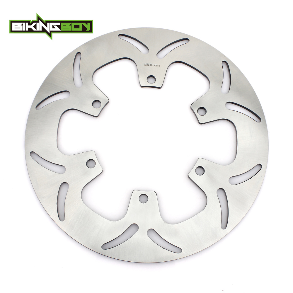 Front Brake Disc Rotor for YAMAHA XVS 1100 DRAG STAR XVZ 1300 ROYAL Midnight Venture TFM S TFS XVZ13TF WILD 1600 1999- 2007