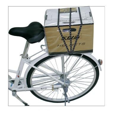 Transportues bagazhesh biçikletë MTB Rripa tërheqës për - Çiklizmit - Foto 4