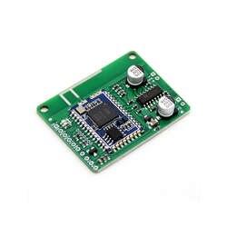 CSRA64110 Bluetooth V4.2 моно усилитель мощности доска с Bootstrap Boost TWS Box 5 Вт динамик аудио усилитель