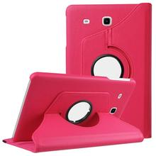 For Samsung Galaxy Tab A 7 0 2016 SM-T280 SM-T285 Tablet Case For Samsung Galaxy Tab A 6 7 0inch Case 360 Rotating Stand Cover cheap Protective Shell Skin Leather Case for Samsung Galaxy Tab A 7 0 (SM-T280 SM-T285) 7inch Shockproof Drop resistance Anti-Dust