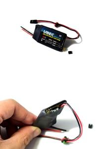 Image 2 - Free Shipping New High Voltage Adjustable UBEC 5V/6V/7.2V/8.4V/9V/12V