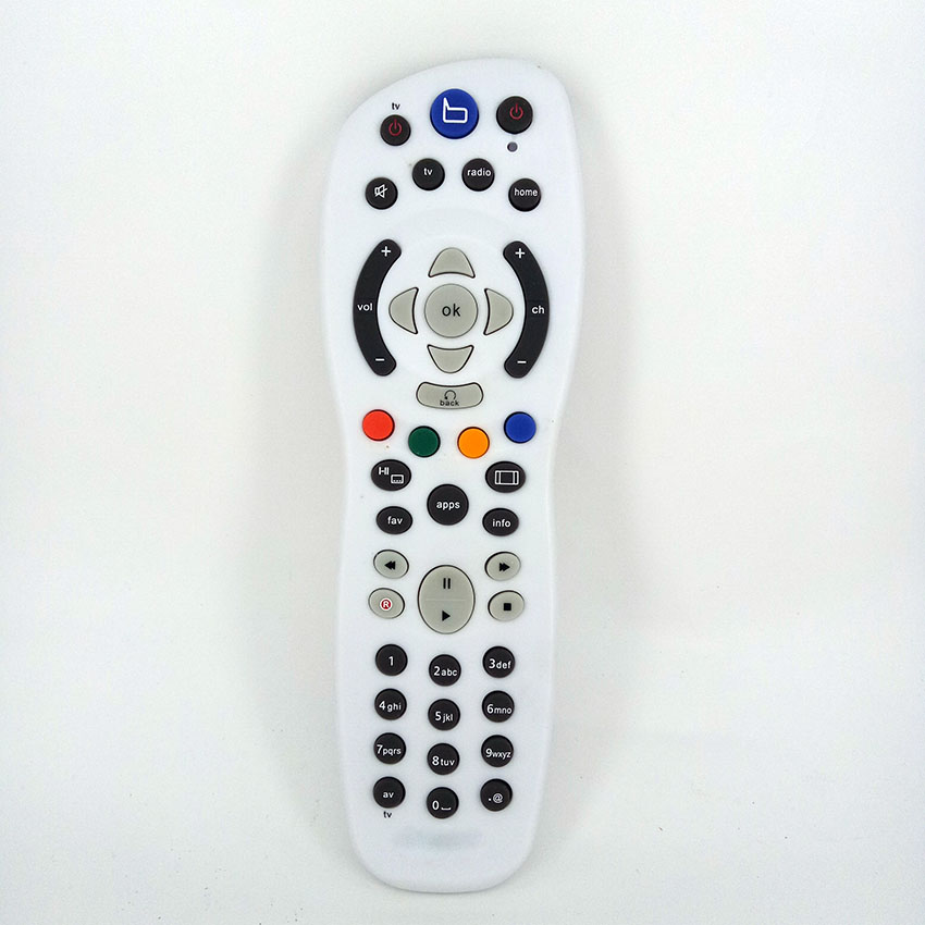 Hot sale TV Remote Control Compatible for Astro Beyond