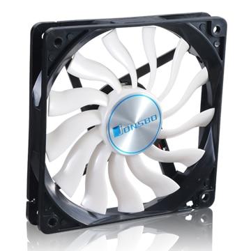 Jonsbo cooling fan 12020 ultra-thin fan lengthbreadth 20mm 120mm single thick delta 12038 12v cooling fan afb1212ehe afb1212he afb1212hhe afb1212le afb1212she afb1212vhe afb1212me
