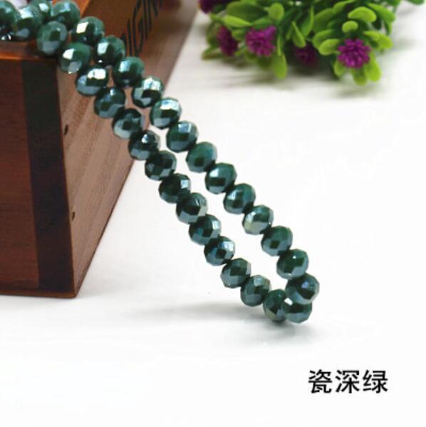 140号瓷深绿