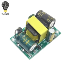 5V 700mA (3.5W) isolated switch power supply module for Arduino AC-DC buck step-down module 220V turn 5V(China)