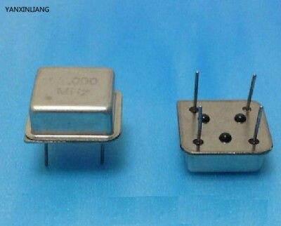 100 мГц 100.000 мГц Active кварцевый генератор OSC квадратный DIP4 Новый