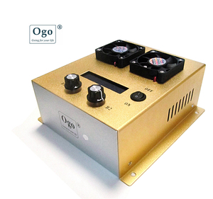 Image 5 - Max 99A Controller Intelligent PWM Controller OGO ProX Luxury Version 4.1 with Open Setting Funtion
