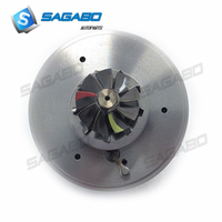 Turbo teile core 028145702E 70185 454183 713672 für Ford / Seat / VW 1 9 TDI AFN 81KW/110HP/audiA4/Audi A6