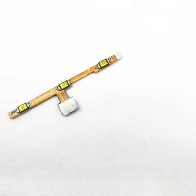 Volume Button Flex Cable for Xiaomi 4 M4 Mi4 cell phone Power Switch On/Off Volume Repair Parts
