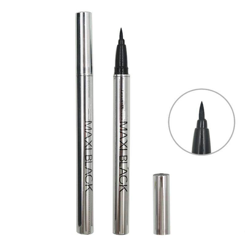 1 PCS New Ultimate Black Liquid Eyeliner Long-lasting Waterproof Eye Liner Pencil Pen Nice Makeup Tools Beauty Cosmetic New
