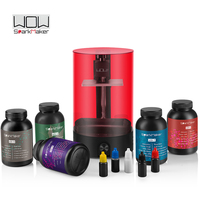 wow Sparkmaker 3D printer UV Resin SLA/DLP/LCD T C W N E /fast shipment from Moscow
