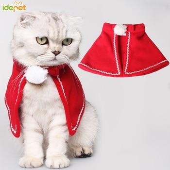 Winter Warm Cat Coats