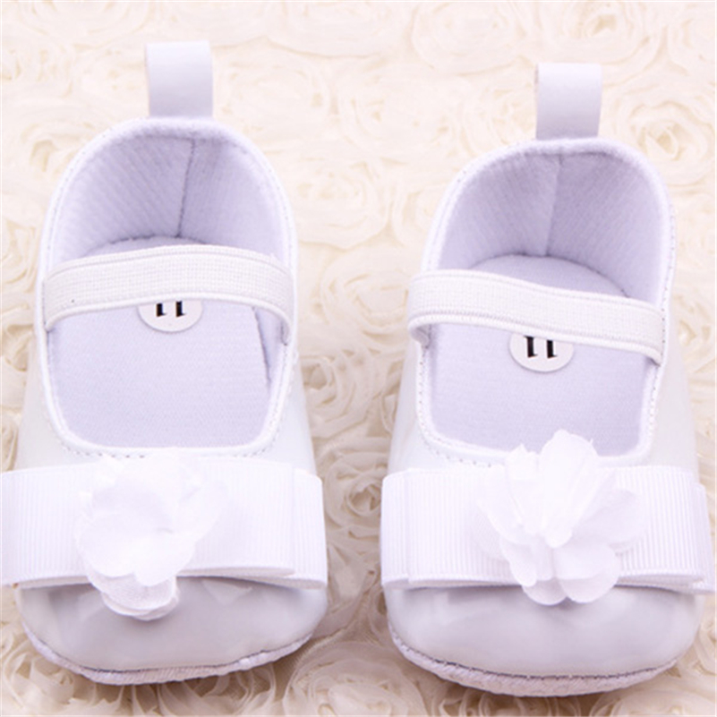 Baby Girl Shoes First Walkers Lovely Sneakers Infant Kids Girls Princess Shoes For Newborns