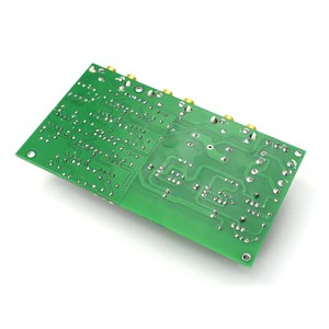 Image 5 - Lusya NE5532 調整することができ 2 範囲 2 ウェイスピーカーアクティブ周波数分周器クロスオーバー Linkwitz ライリー回路 DSP A8 014