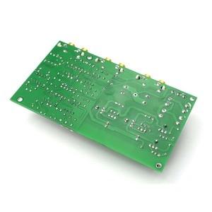 Image 5 - Lusya ne5532 pode ajustar 2 gama 2 maneira falante divisor de freqüência ativa crossover linkwitz riley circuit dsp A8 014