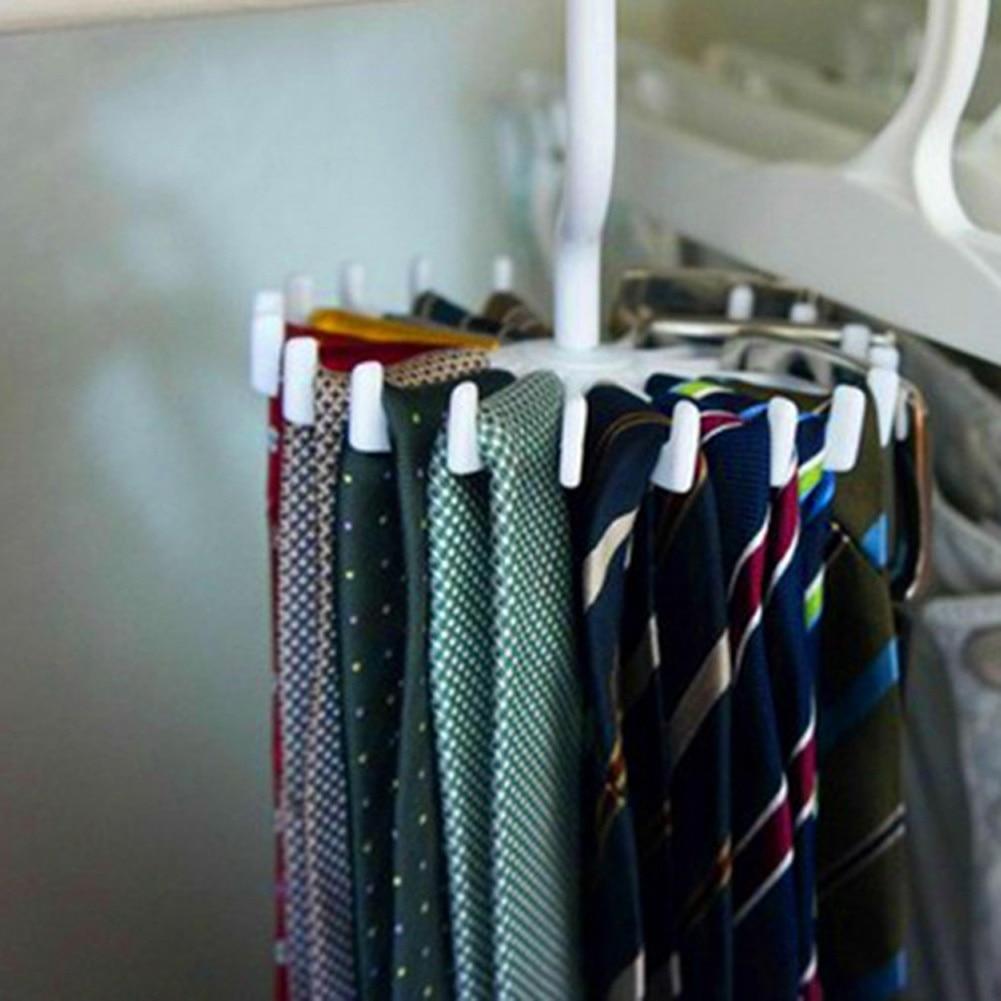 2016 new promotion fashion womens tie rack organizer for Mens closet organizer