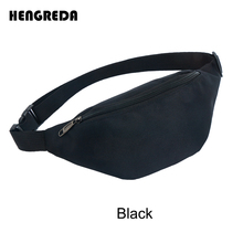 Waist Bag Women`s Belt Bag Travel Men Fanny Pack Hengreda Hip Bum Bags