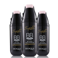 BB Cream Concealer Moisturizing Foundation Makeup Bare Whitening Face
