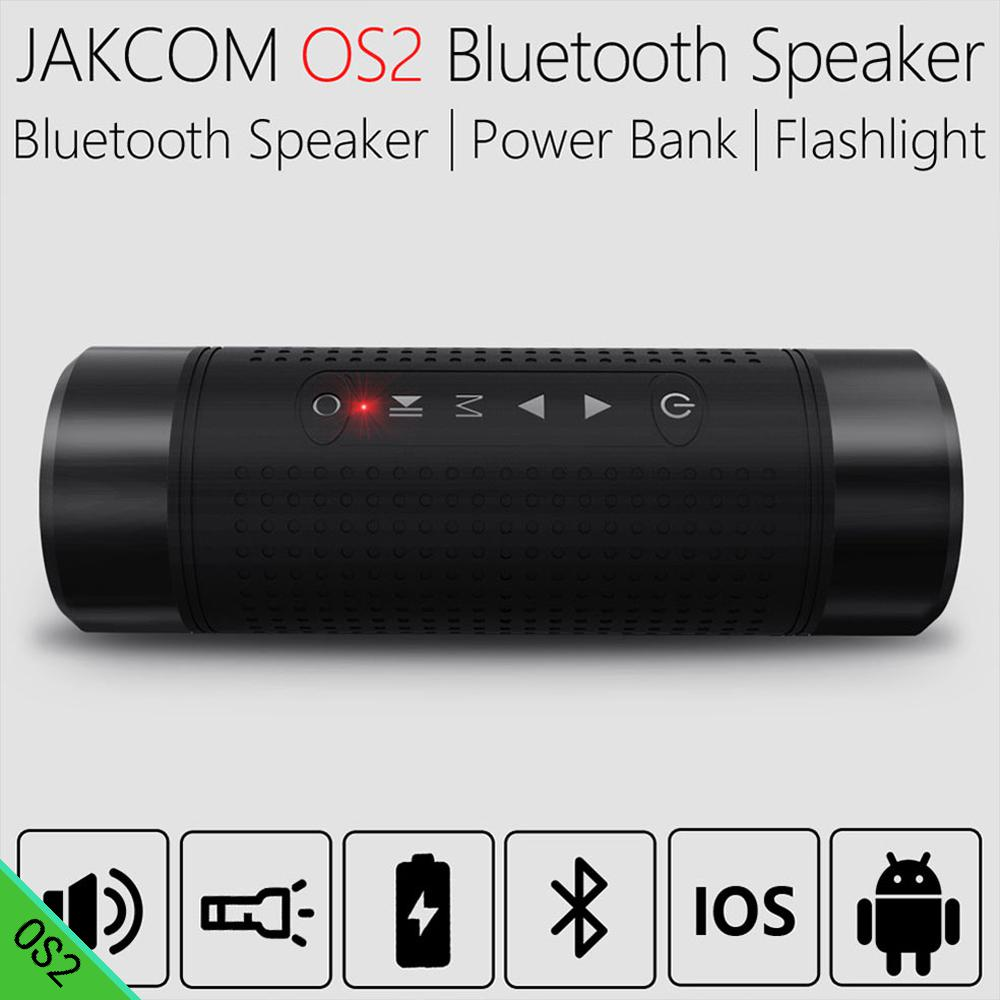 JAKCOM OS2 Smart Outdoor Speaker Hot sale in Speakers as le eco le pro 3 pulse 3 shower speaker in Portable Speakers from Consumer Electronics