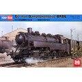 military model 82914 Trumpeter 1/72 World War II German BR86 steam locomotive