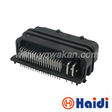 цена Free shipping 1set 81pin tyco ECU electronic control unit, 81pin PCB connector MG641855-5/MG642475-5 онлайн в 2017 году