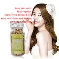 90 unids/bottle Vitamina E esencia suero anti envejecimiento mancha acné eliminación esencia blanqueamiento ve cápsulas faciales pecas faciales cápsula