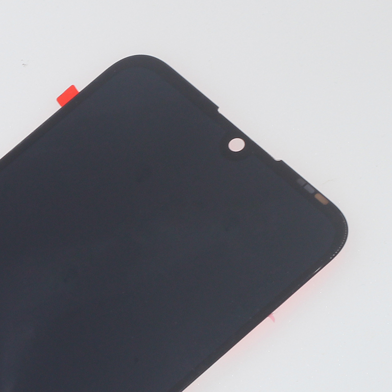 Image 4 - 6.01'' Original display for Huawei Y6 2019 Y6 Prime 2019 Y6 pro 2019 LCD+ touch screen digitizer component perfect screen repair-in Mobile Phone LCD Screens from Cellphones & Telecommunications