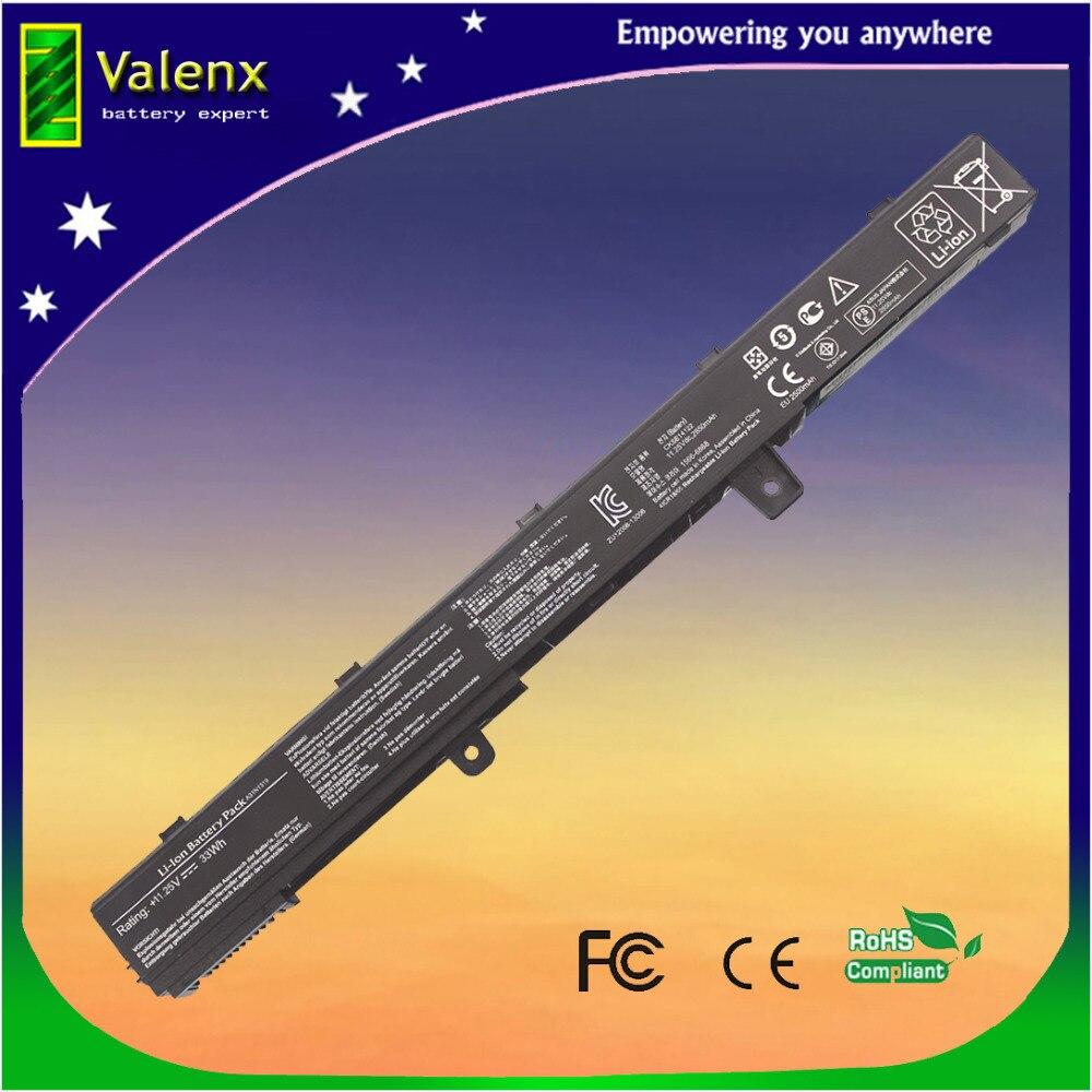 A41N1319 Battery for Asus X451CA X451 X551 X451C X451M X551C X551CA A31N1319 X551M A31LJ91
