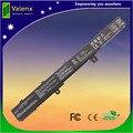 A41N1319 батарея для Asus X451CA X451 X551 X451C X451M X551C X551CA A31N1319 X551M A31LJ91