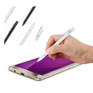 Активный стилус, емкостный карандаш для сенсорного экрана для Apple iPad 9,7 2017 2018 A1822 A1893 для iPad Air 1 2 5 6, ручка для рисования планшета