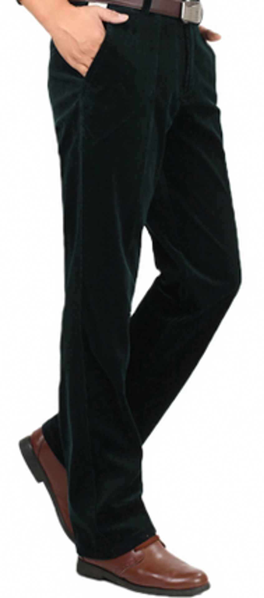 Мужские брюки Spirng, большие размеры, повседневные, на молнии, фланелевые, прямой максимальной длины, мужские зимние свободные брюки на молнии
