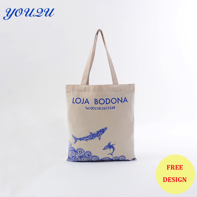 US $769 0 |custom canvas shopping bag cotton shopping bag bag cotton lowest  price escrow accepted-in Shopping Bags from Luggage & Bags on