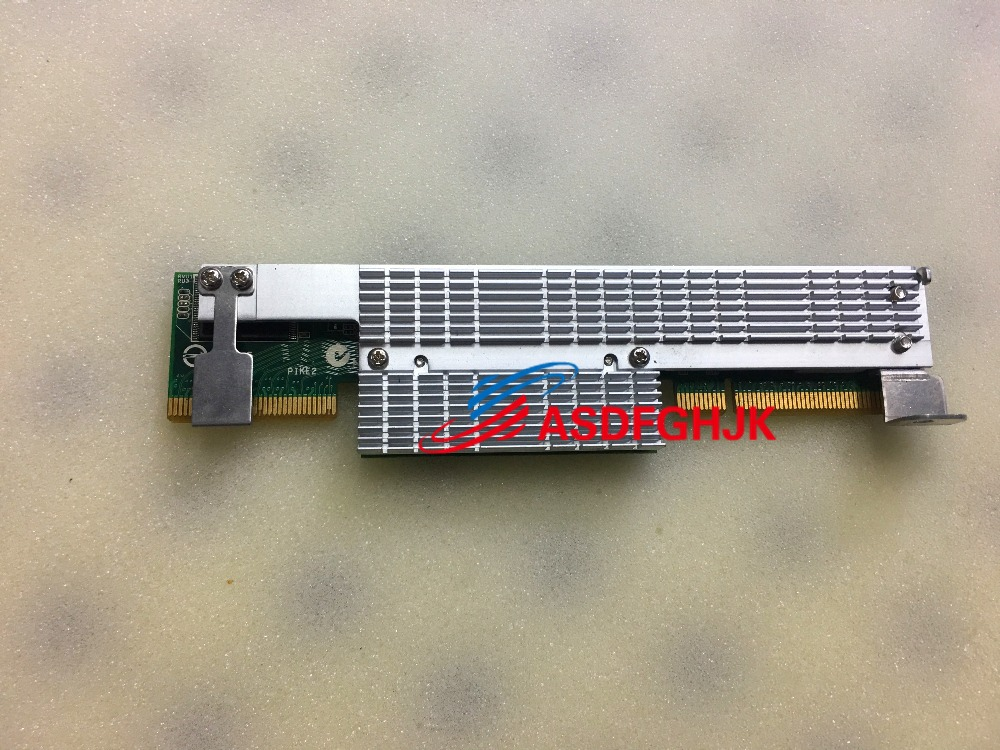 FOR ASUS PIKE 2008 LSI 8 Port SAS II SATA 6 0 Gbps RAID Card 100