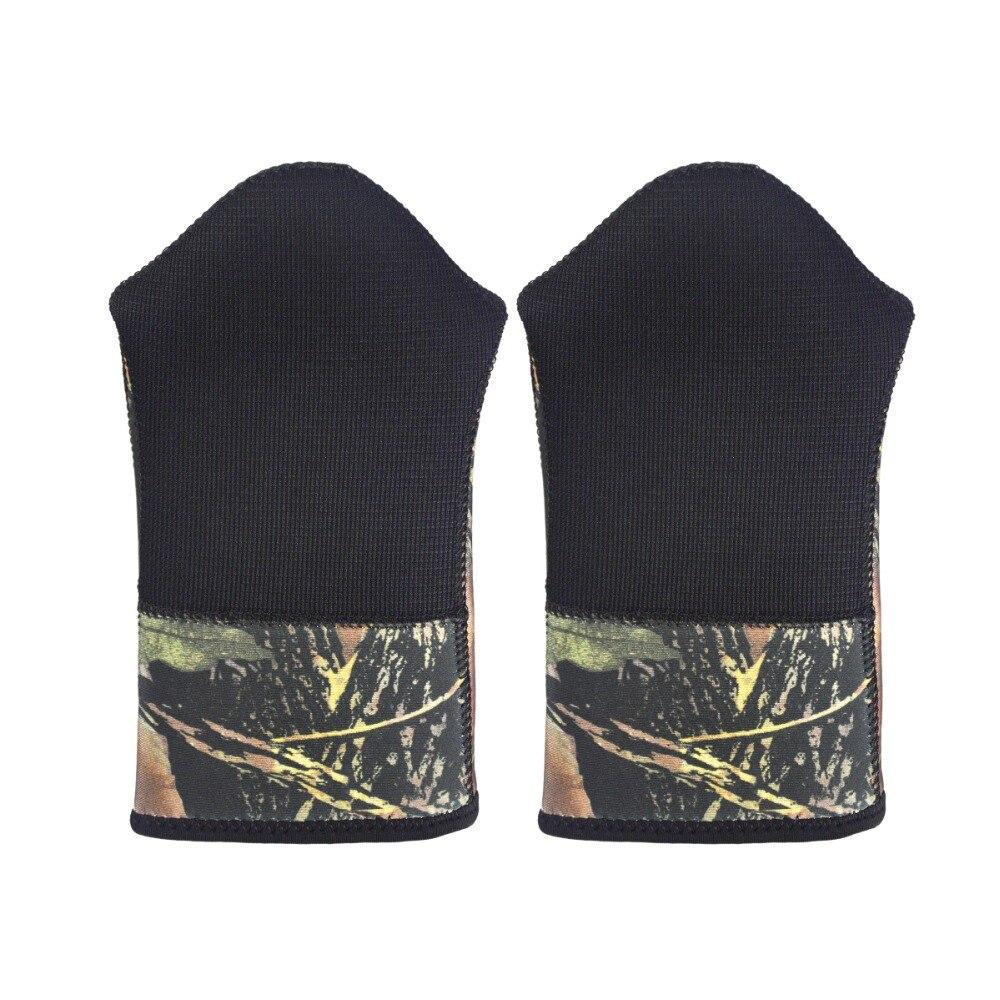 LayaTone Man Spearfishing Premium 5mm Camouflage Wetsuits Combinaison en n/éopr/ène pour plong/ée sous-Marine Natation Chasse sous-Marine