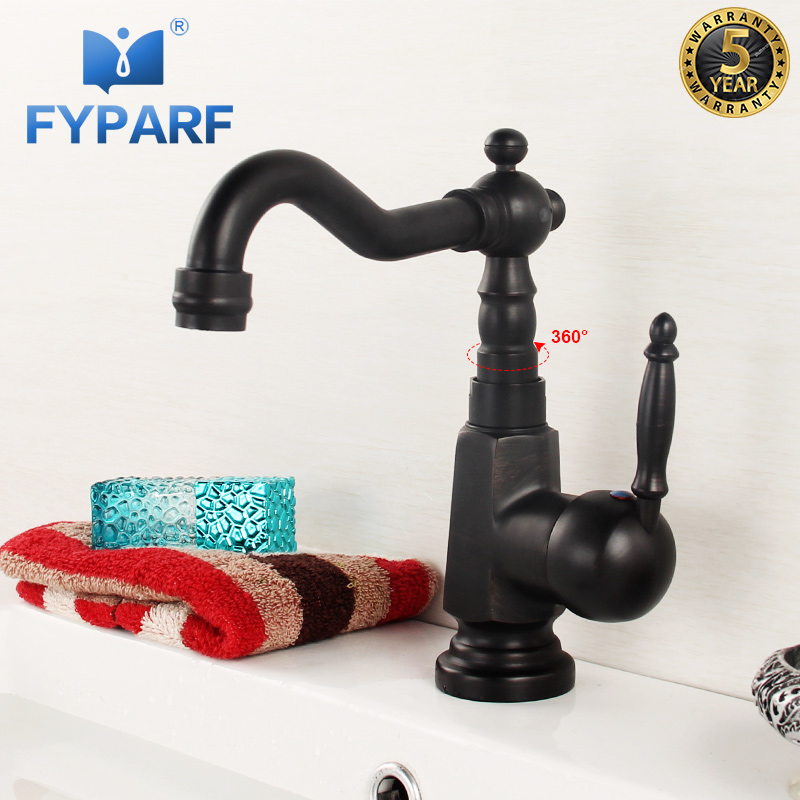FYPARF Bathroom Faucet Waterfall Water Tap Basin Sink Mixer Tap Brass Made Hot Cold Water Sink Taps Basin Mixer Basin Faucets white bathroom basin faucet fixture brass modern sink tap toilet water basin sink tap bathroom sink faucets water mixer