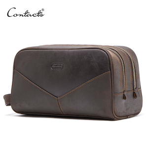 CONTACT'S crazy horse genuine leather me