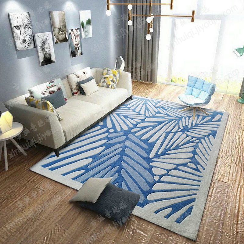 Custom Thickening Acrylic Rugs and Carpets for Home Living Room Moderna Carpets for Living Room Area Rug Hand WovenCustom Thickening Acrylic Rugs and Carpets for Home Living Room Moderna Carpets for Living Room Area Rug Hand Woven